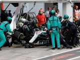FIA: Mercedes pit stop bluff 'part of the game'