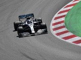 Barcelona F1 testing: Mercedes ends final day fastest with Mazepin