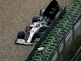 Hamilton's worst Mercedes race: How nightmare German GP unravelled
