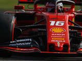 Red Bull expect Leclerc to be disqualified from Abu Dhabi GP
