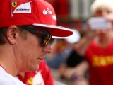 Mattiacci brings fresh approach to Ferrari - Raikkonen