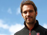 Vergne: I have 'good chance' of Haas seat