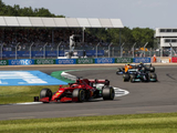 Leclerc defence from Hamilton unaffected by Verstappen crash