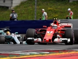Raikkonen 'too far behind' for recovery