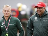 Kovalainen too 'loyal' to Caterham