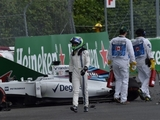 Williams 'analysing everything' over Massa off