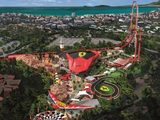 Ferrari Land to bring extra excitement to PortAventura World