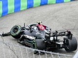 """Bottas handed five-place grid penalty for Belgium for causing first lap """"mess"""""""