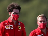 Binotto: Ferrari still not in a crisis despite double DNF at Monza