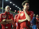 Arrivabene out, Binotto in as Ferrari F1 chief?