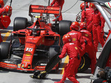 Ferrari: The same weaknesses as before