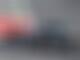 Rosberg reprimanded for pit lane entry infringement