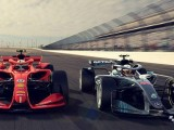 Ferrari and Mercedes differ on F1's 2021 concept
