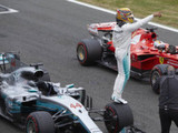 British GP: Qualifying notes - Mercedes