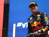 I didn't expect this result, admits Verstappen