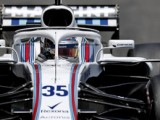Russian GP: Qualifying team notes - Williams
