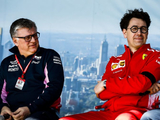 Ferrari v Racing Point as 'duct-gate' appeal will go ahead