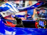 Brendon Hartley To Use Night Racing Experience For First Singapore GP