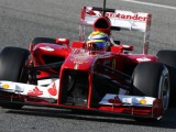 Ferrari concentrates on exhaust variations