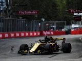 Hülkenberg Looking to 'Fight Hard' to Make Up Positions after Baku Penalty