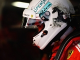 Vettel questions timing of Safety Car