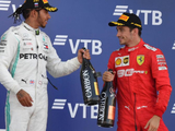 'Only Leclerc can stop Hamilton's dominance'
