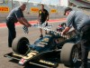 Andretti: Absolutely fantastic