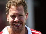 Vettel receives warm welcome at F1 Live London