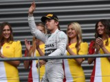 'My view is very different' - Rosberg