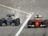 Rosberg is bouncing back to his very best - Wolff