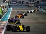 Abu Dhabi GP: Race team notes - Renault