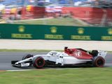 Ericsson Targeting Race Day Progress after Disappointing Qualifying