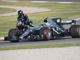 Hamilton and Rossi complete swap