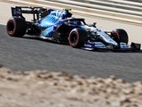 Williams won't compromise 2022 car for 2021 gains