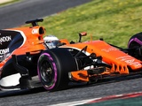 McLaren would win now with Mercedes engines Boullier