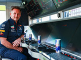 Horner: It was nothing personal