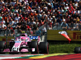 Video: Force India drivers preview the German GP