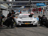 Wehrlein and di Resta return to DTM