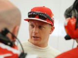 2014 season is wide open - Raikkonen