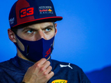 Verstappen tells Russell to keep his nose out of Red Bull's business