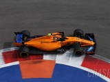 Vandoorne hit with Sochi grid penalty after gearbox change