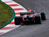Verstappen frustrated by focus on 'too hard' tyres at Portimao