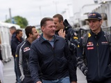 Max surprises Jos as Verstappen's reputation grows