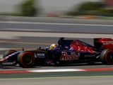Gasly happy with 'special' test debut