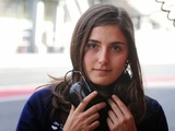 Times are changing for women in F1 , says Calderon