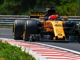 Trackside: Kubica's early laps in the R.S.17