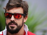 Alonso says 2007 his only F1 regret