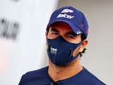 Perez eyes F1 stay, wants long-term project