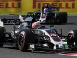Haas 'got everything right' for double-score