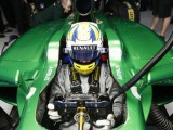 Ericsson up for the challenge of Formula 1